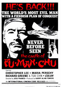 Watch The Castle of Fu Manchu