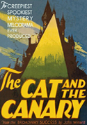 Watch The Cat And The Canary (1939)