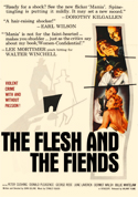 Watch The Flesh And The Fiends