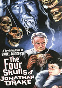 Classic The Four Skulls Of Jonathan Drake