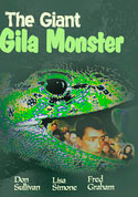 Watch The Giant Gila Monster