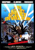 Watch The Giant Spider Invasion