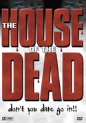 Watch The House of the Dead
