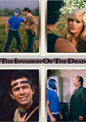 Watch The Invasion Of The Dead (Spanish)
