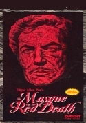 Watch The Masque of Red Death