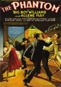 Watch The Phantom (1931)