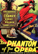 Watch The Phantom of the Opera (1925)