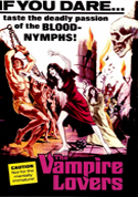 Watch The Vampire Lovers