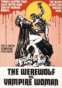 Watch The Werewolf Vs the Vampire Woman