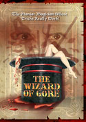 Watch The Wizard of Gore