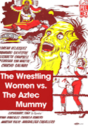 Watch Wrestling Women vs. the Aztec Ape