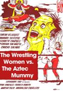 Watch Wrestling Women vs. the Aztec Ape