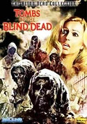 Zombie Tombs Of The Blind Dead (Spanish)