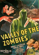 Watch Valley of the Zombies