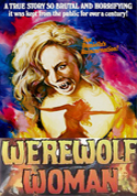 Watch Werewolf Woman