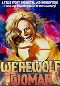 Watch Werewolf Woman