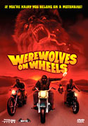 Watch Werewolves on Wheels