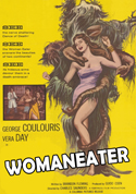 Watch Womaneater